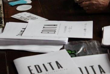 Edita 2018: la literatura como trinchera