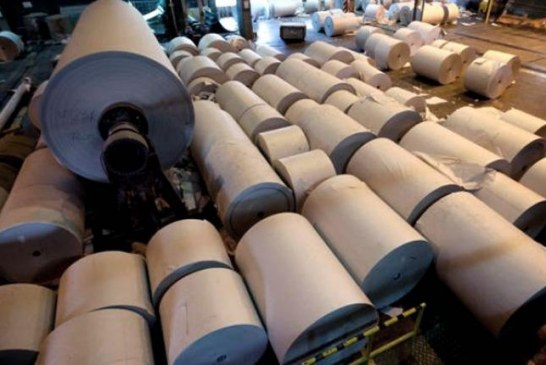 Rechazan la modificación a la ley 26.736 de fabricación, comercialización y distribución del papel