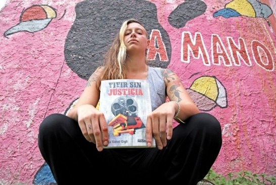 Libros:  La vida y la muerte de Omar Cigarán