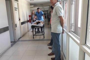 """Salud en jaque: """"Más gente se cae del sistema"""""""