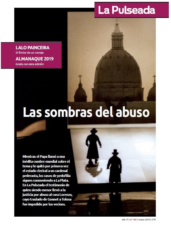 Edición impresa – Marzo 2019