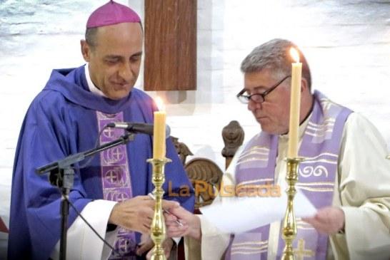 El arzobispo platense dio su apoyo a un cura acusado de abuso