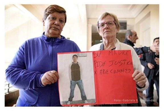 Juicio por el caso Cannizzo: ampliaron la acusación y la familia recibió amenazas
