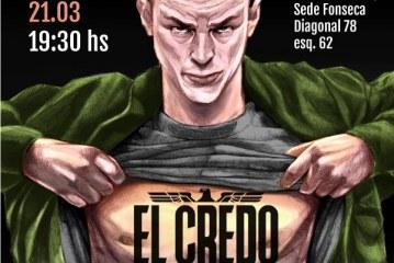 Un documental sobre los neonazis marplatenses llega a La Plata