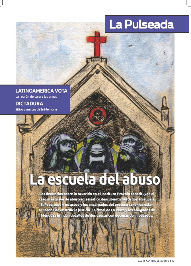 Edición impresa – Abril 2019