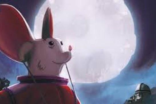 """La serie animada platense """"Belisario"""" ganó un premio internacional"""