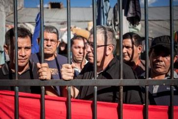 """«Es casi folclórico en Paraguay condenar a campesinos"""""""