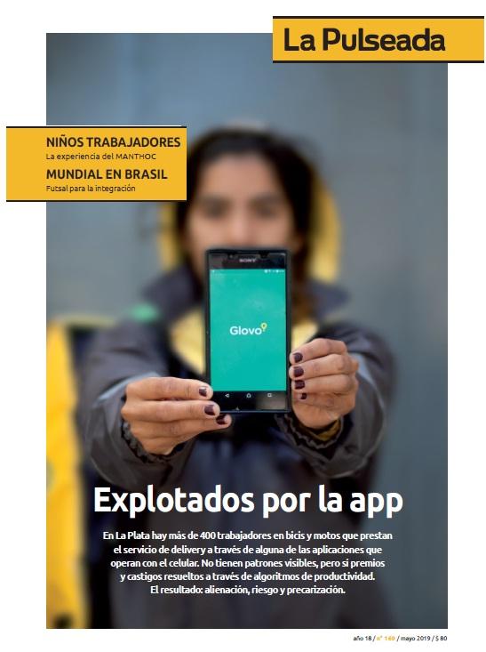 Edición impresa – Mayo 2019
