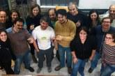 La Pulseada celebró 17 años en las calles