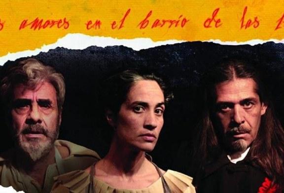Última función de «Tres amores en el barrio de las letras»