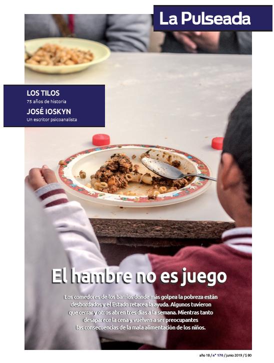 Edición impresa – Junio 2019