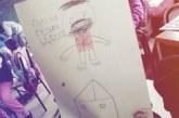 Dibujando a Carlitos