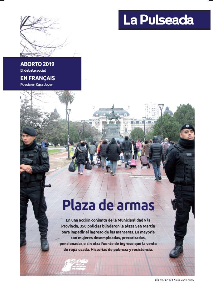 Edición impresa – Julio 2019