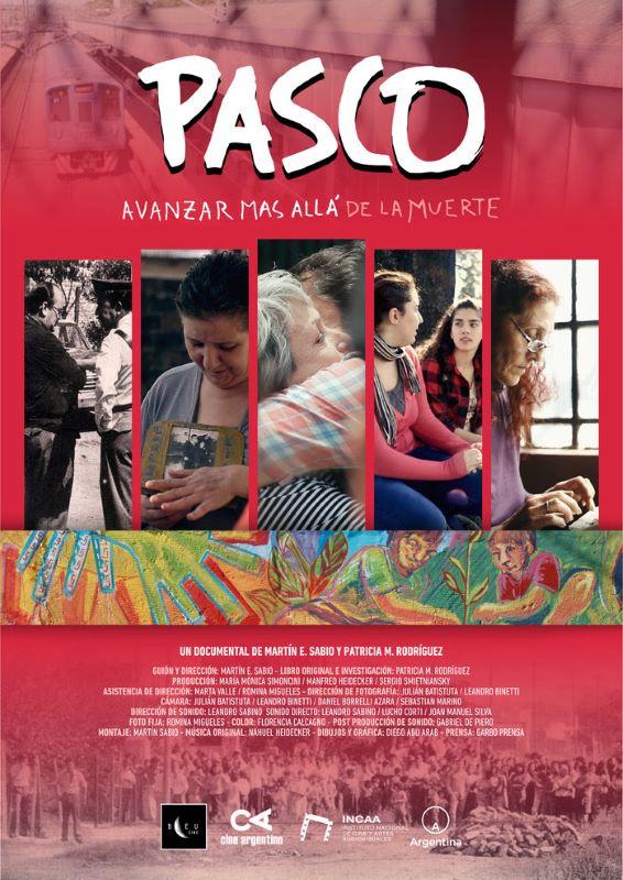 Se estrena un documental sobre la Masacre de Pasco