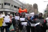 Charla: «Violencia institucional hacia trabajadores senegaleses»