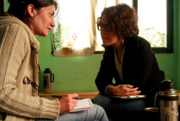 Documentar la injusticia:  La inocencia de Cristina Vázquez