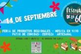 Vuelve en Berisso el Festival de la 60
