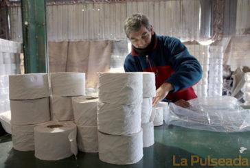 Resistencia de papel