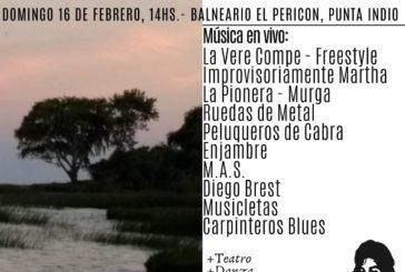 Festival cultural a 7 años del asesinato de Sebastián Nicora