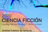 La ciencia ficción llega al taller de lectura de La Chicharra