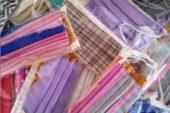 Casa Joven continúa con la confección de cubrebocas
