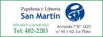 Librería San Martín