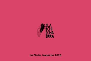 Biblioteca La Chicharra presenta un abecedario audiovisual de palabras e imágenes