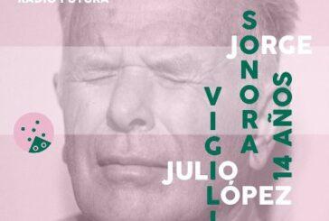14 años sin López: radio Futura convoca a una nueva vigilia