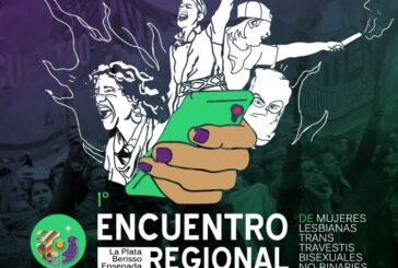 Llega el primer Encuentro Regional Plurinacional Feminista