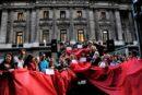 Vuelve al Congreso un proyecto para una nueva Ley de VIH, Hepatitis, Tuberculosis e ITS
