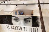 Se puede visitar en La Plata El cuarto de Lucía