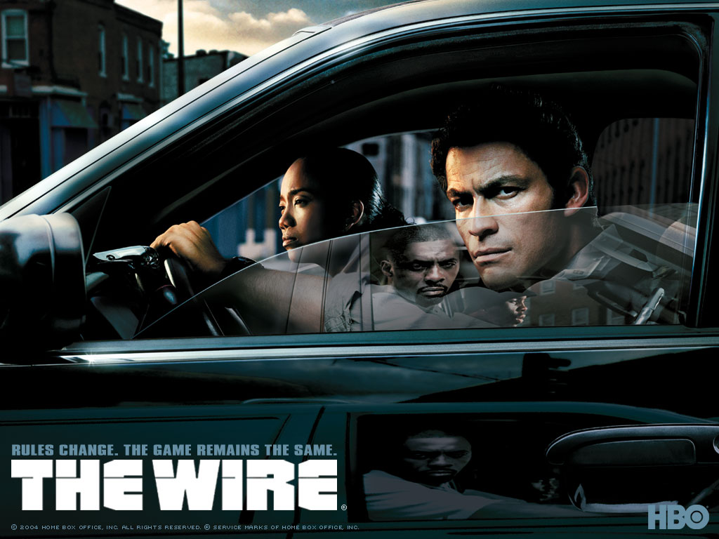 Serie de TV: The Wire