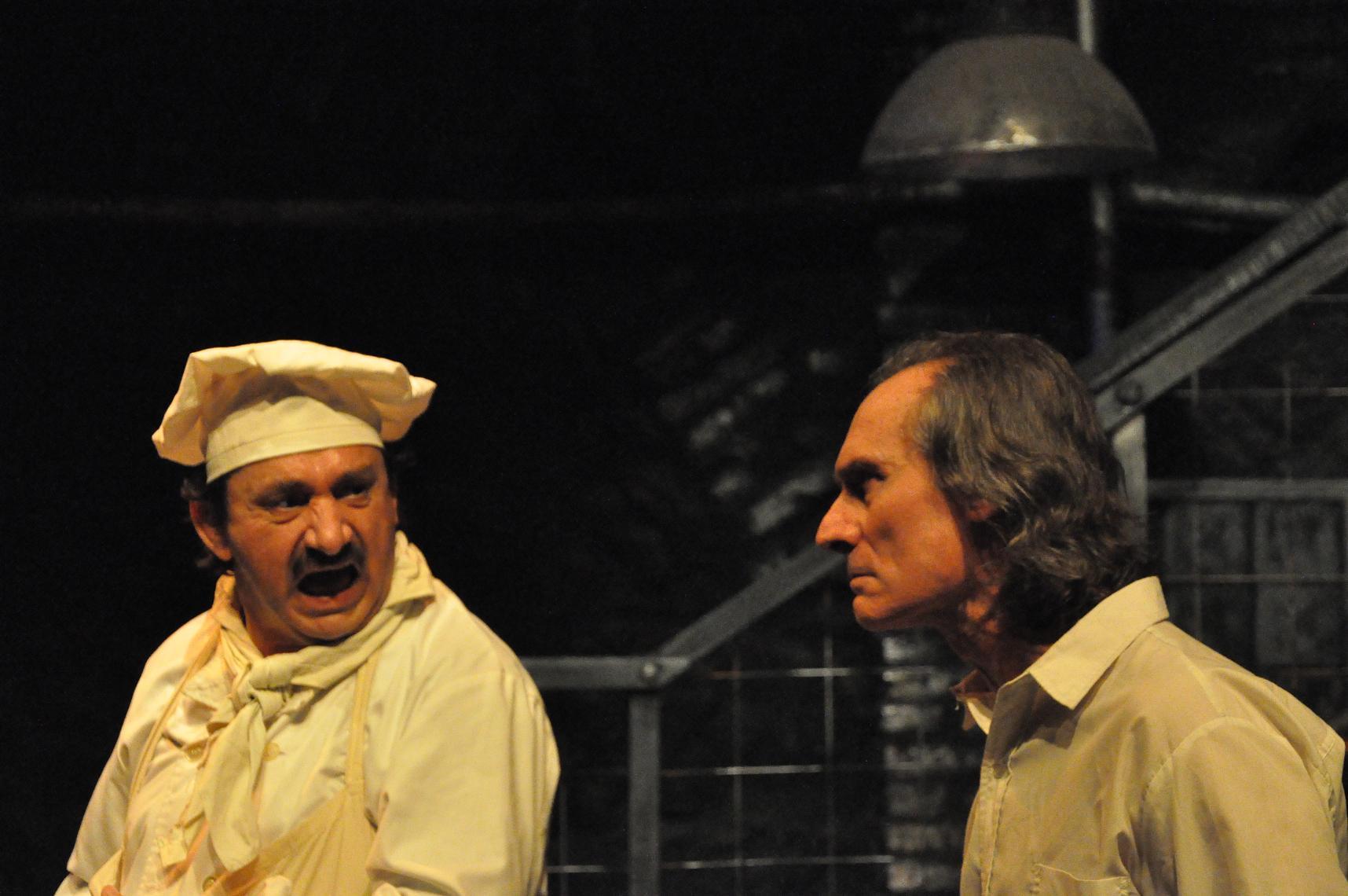 El teatro de la UNLP hará una función para el Hogar de Cajade