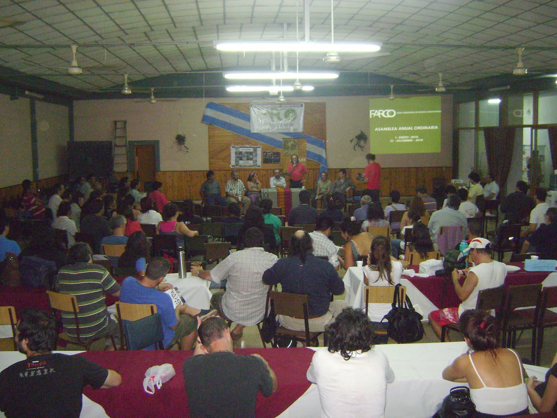 19 radios populares se sumaron a FARCO