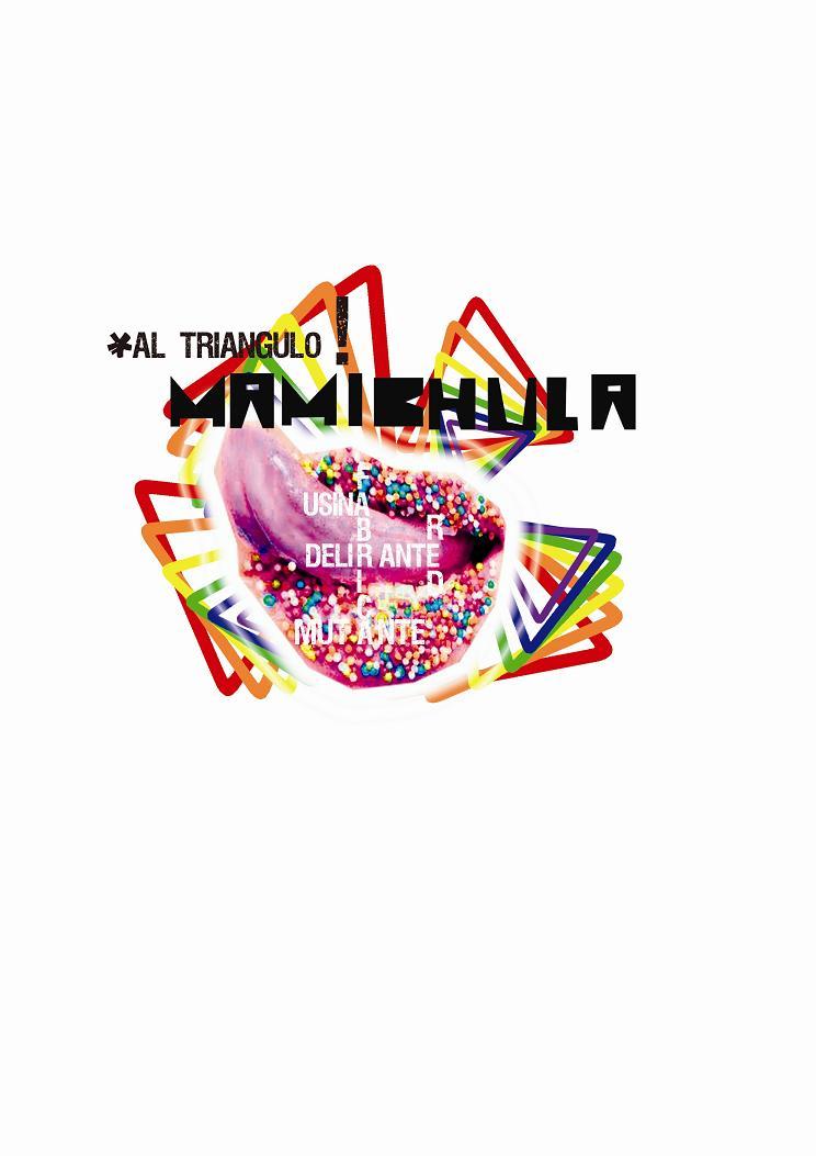Cultura y Gastronomía: Al triángulo, mamichula!