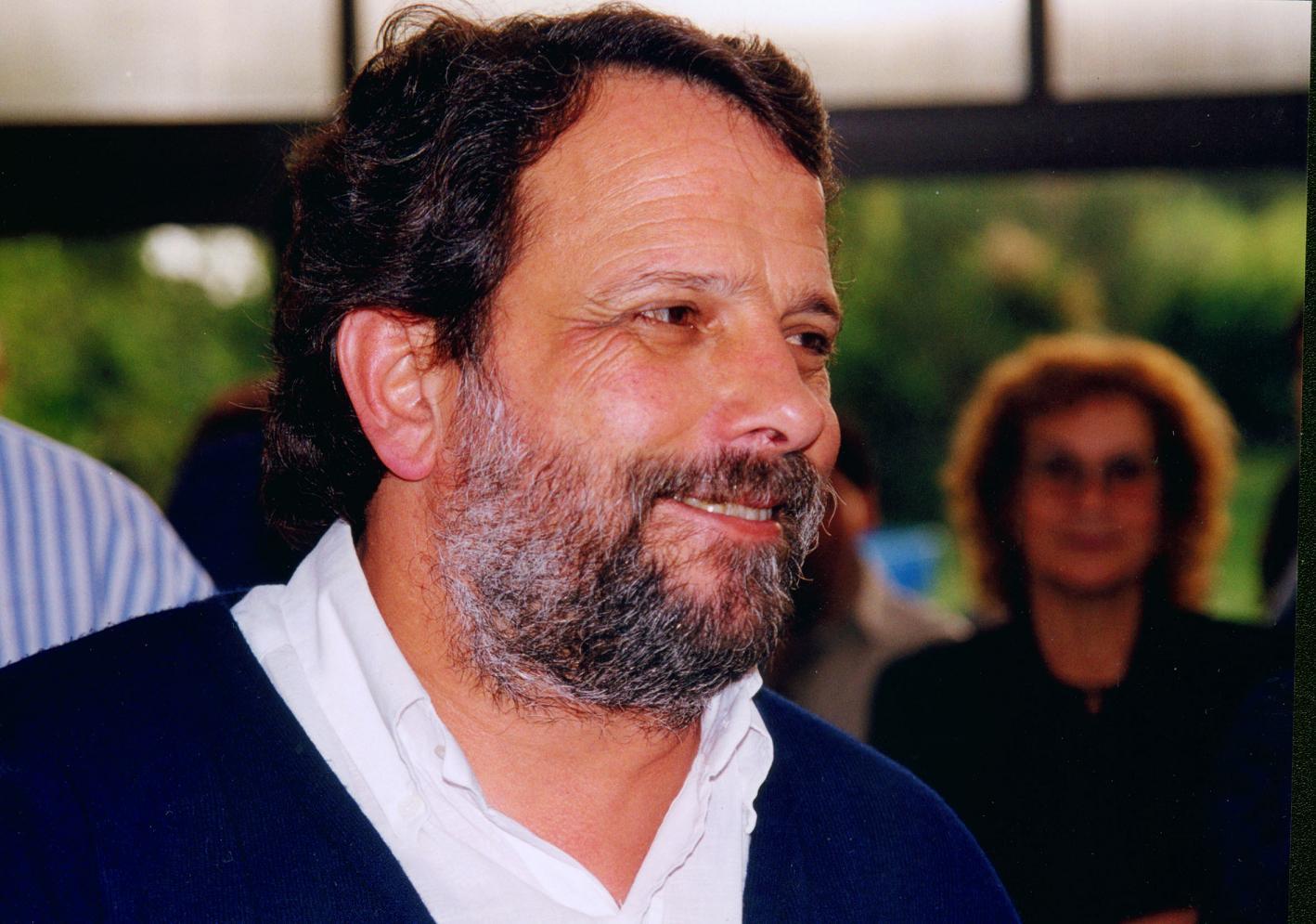 El recuerdo vivo de Carlitos Cajade