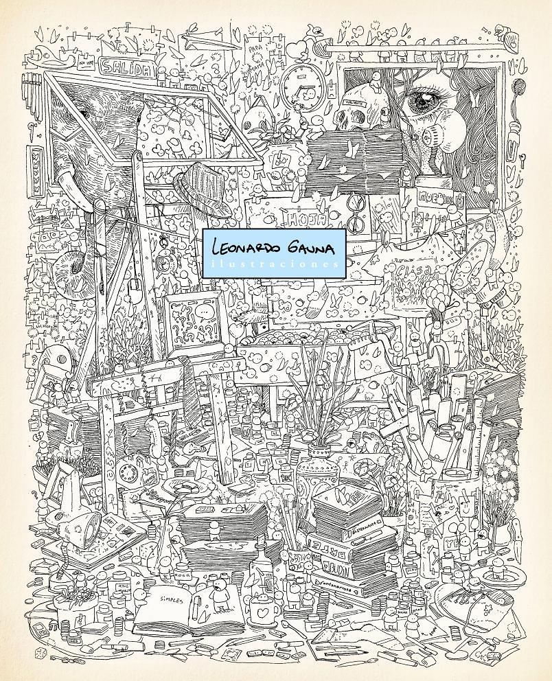 Libro: Ilustraciones