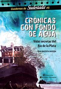 Libro: Crónicas con fondo de agua