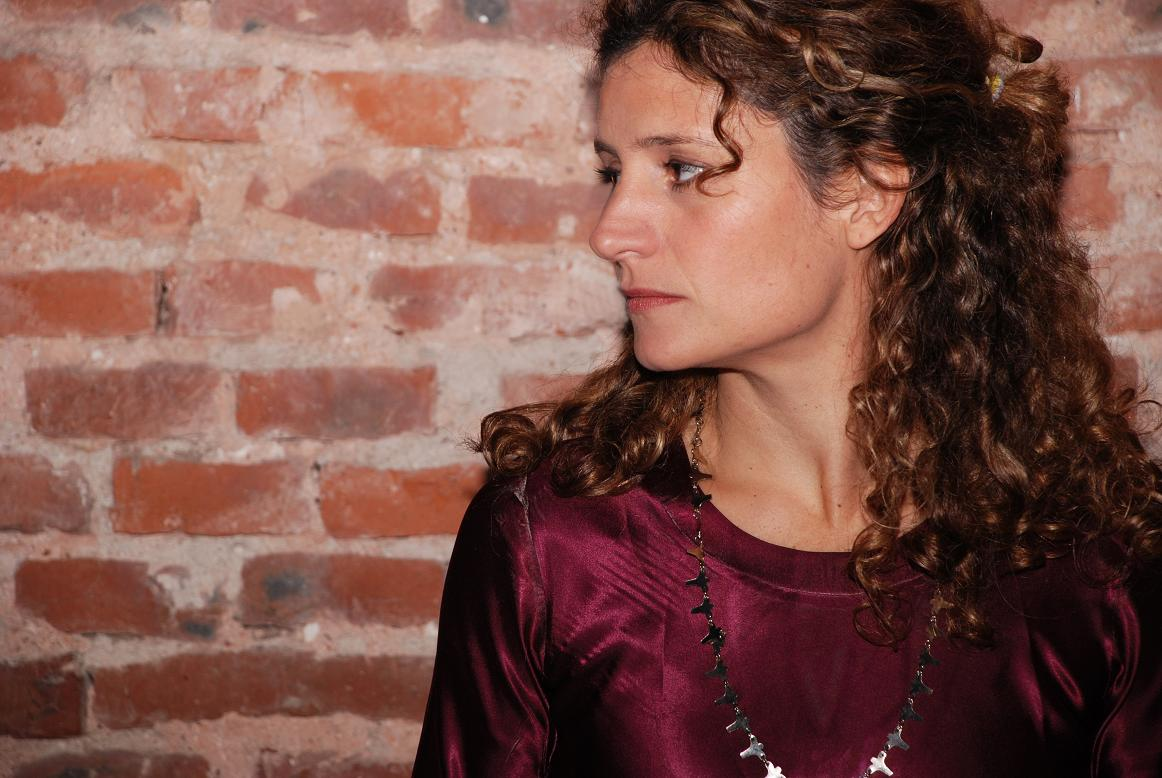 Ana Prada: Camalotes sueltos