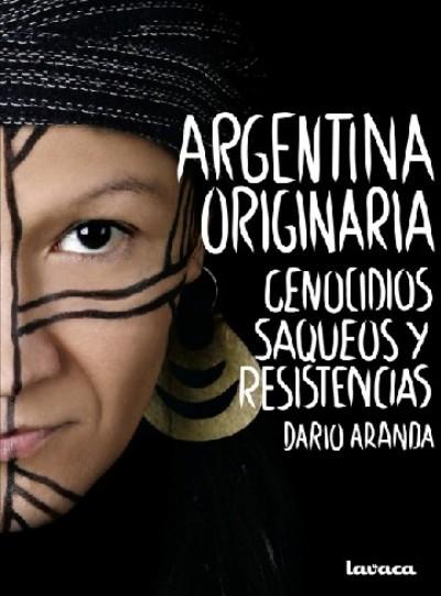 Libro: Argentina Originaria
