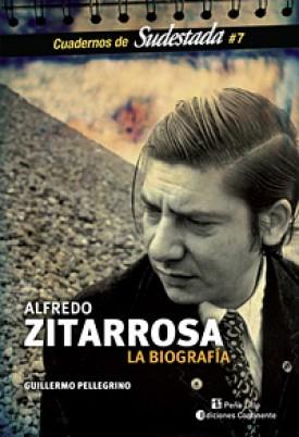 Libro: Alfredo Zitarrosa, la biografía