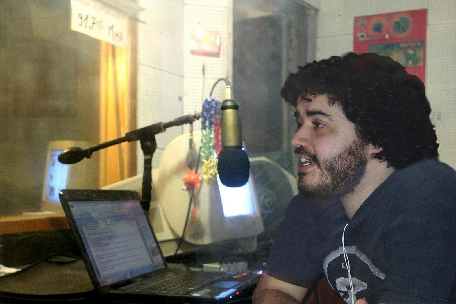 Radio: Cacodelphia