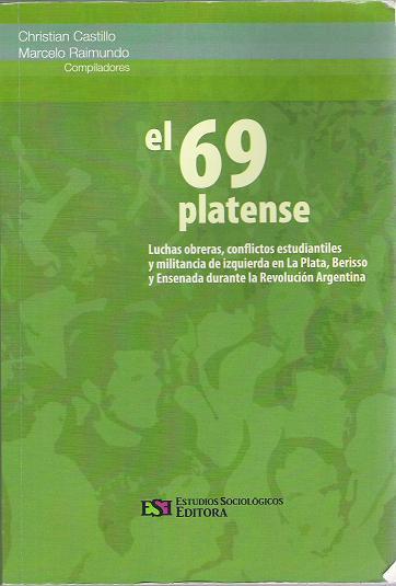 Libro: El 69 platense