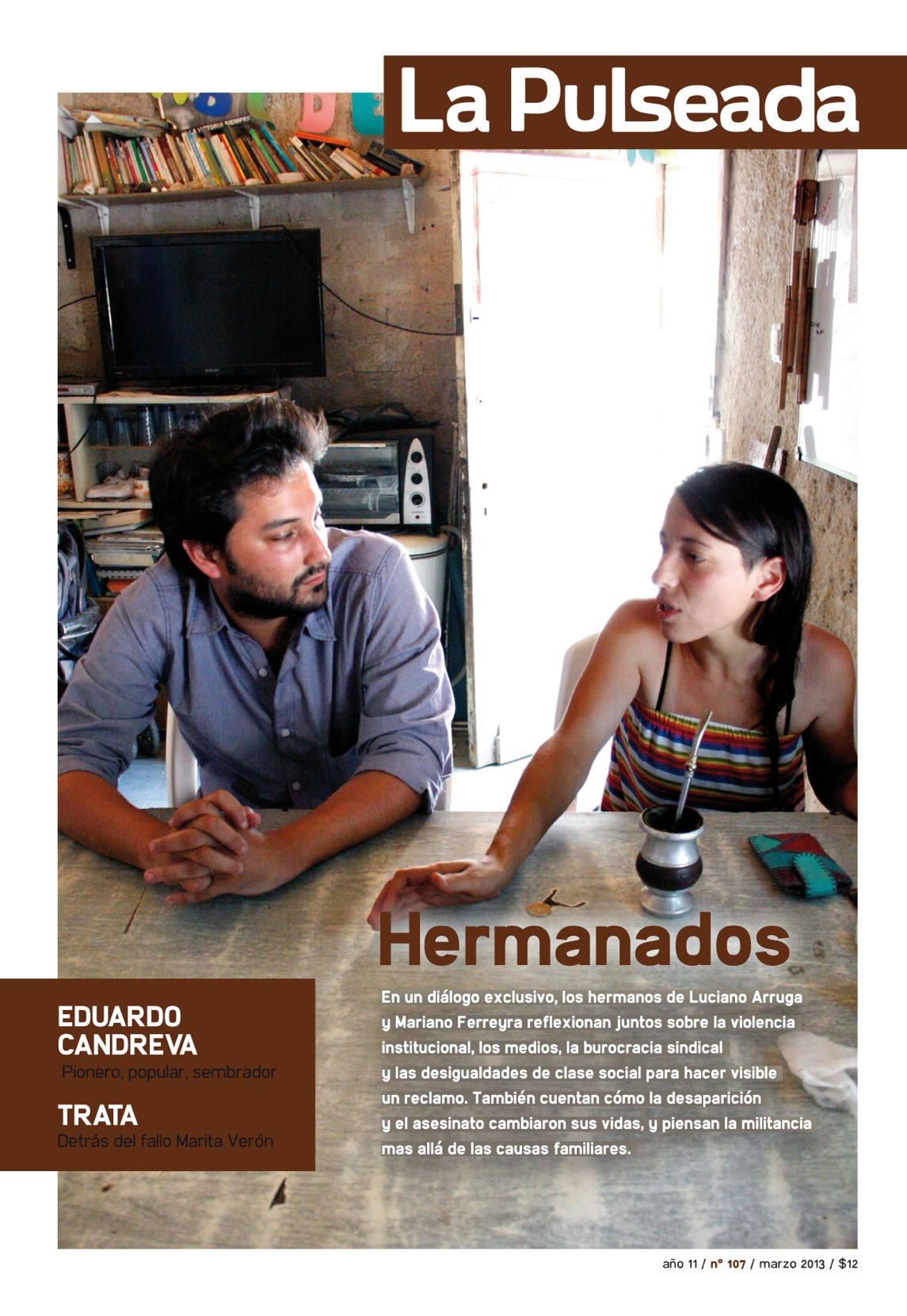 HERMANADOS