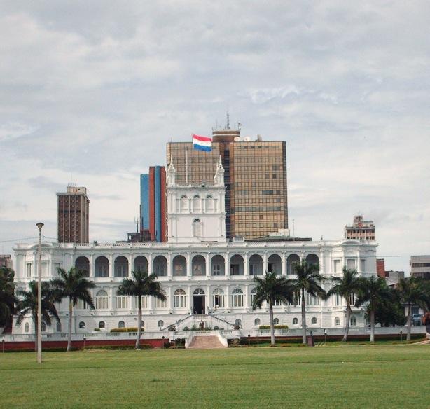 Paraguay elige presidente sin expectativas de cambio