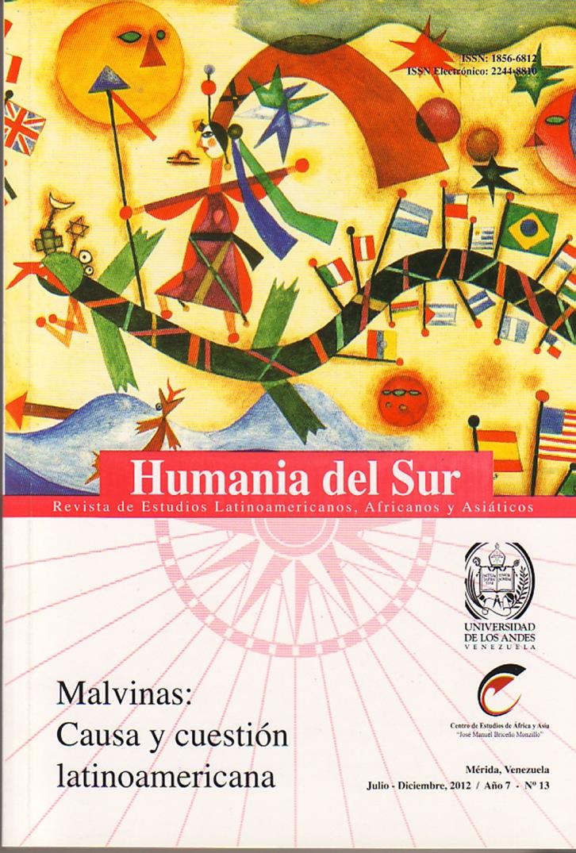 Las Malvinas son latinoamericanas