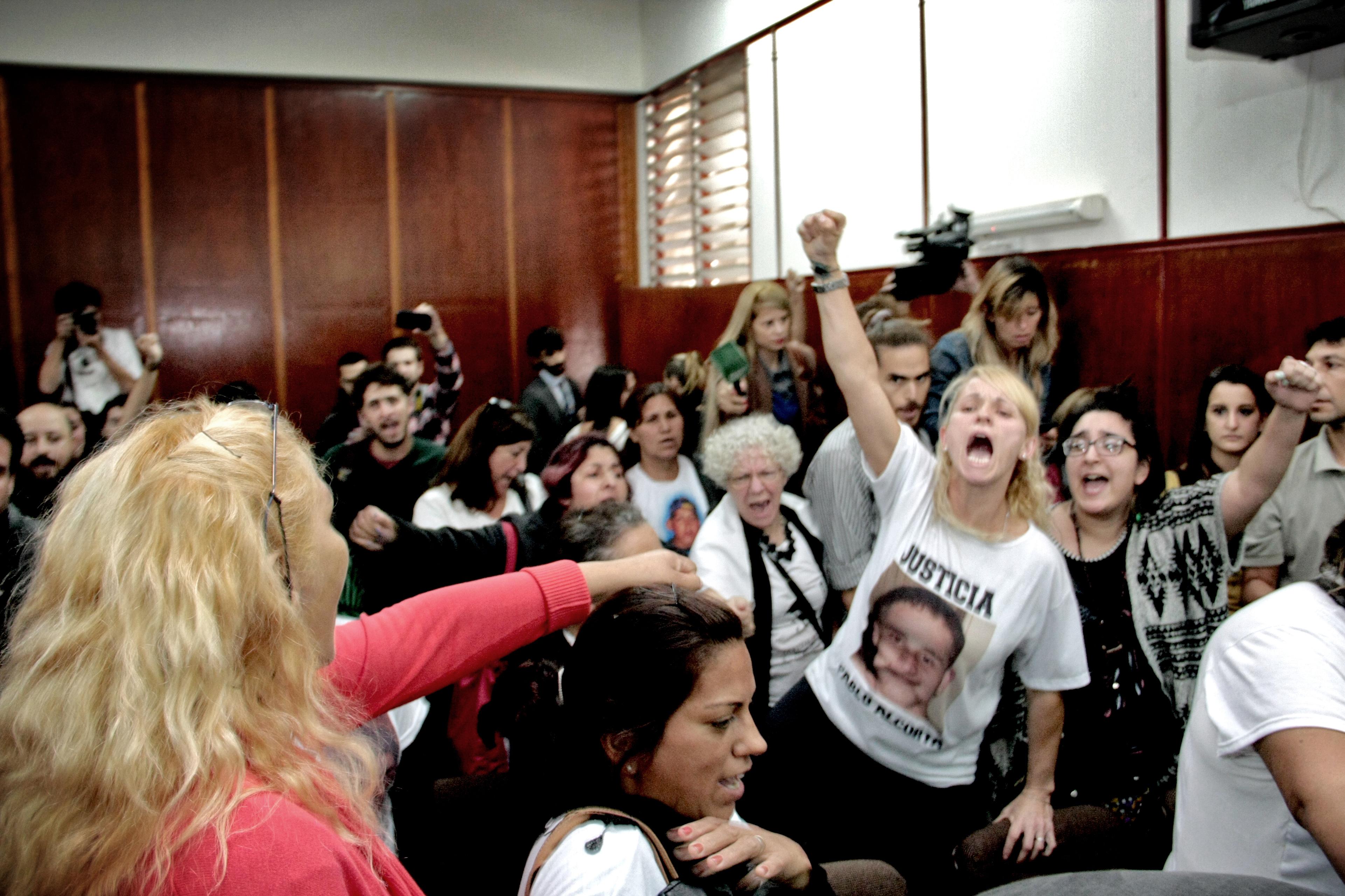 Omar Cigarán: la Suprema Corte avaló la impunidad