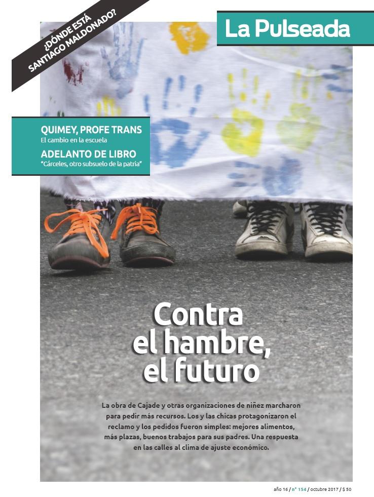 CONTRA EL HAMBRE, EL FUTURO