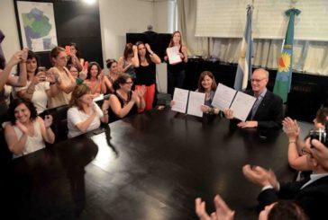 La provincia de Buenos Aires adhirió al protocolo ILE