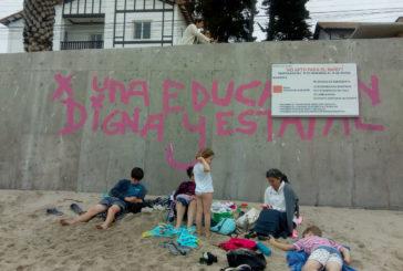 Chile, la revuelta inconclusa